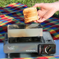 CAMP-A-TOASTER® ? das Original