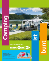 Brunner Katalog -Outdoor in Motion-