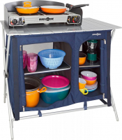 Campingschrank Mercury Cross Cooker