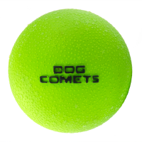Dog Comets Ball Stardust Grü M 2-pack