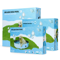 CoolPets Zwembad 80x20
