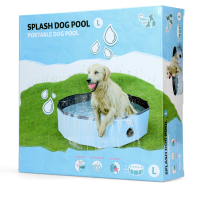 CoolPets Zwembad 120x30