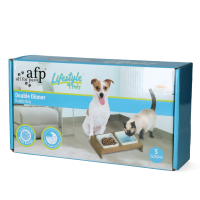AFP Lifestyle4Pets - Double Dinner - S
