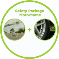 Safety Package Motorhome