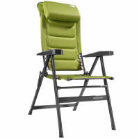 Campingstuhl HighQ Comfortable Greenline