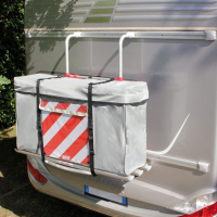 Gepäckbox Cargo Back