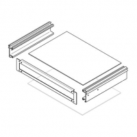Montagerahmen Thule Slide-Out Step manuell
