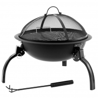Grill Cazal Fire Pit